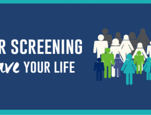 Cancer Screening Can Save Your Life